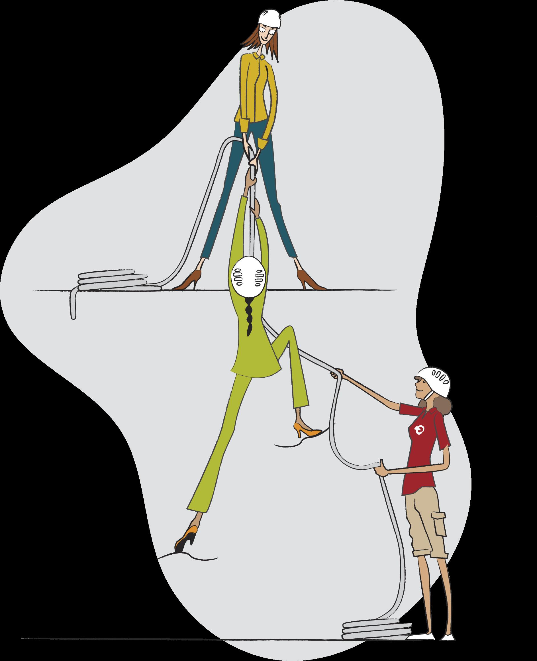Elevating - we help you grow